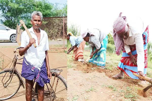 बेटा 'मोदी सरकार में मंत्री' बन गया फिर भी माता-पिता करते हैं खेती-मजदूरी, इनकी सादगी दिल छू लेगी!