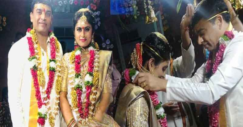 बेटी के कहने पर इस मशहूर फिल्म निर्माता ने लॉकडाउन में 29 वर्षीय अभिनेत्री से रचाई दूसरी शादी