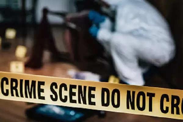 Damad Murder Case