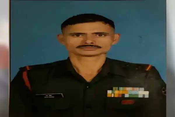 ramsingh bhandari