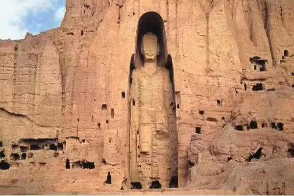 chandragupta maurya afganistan