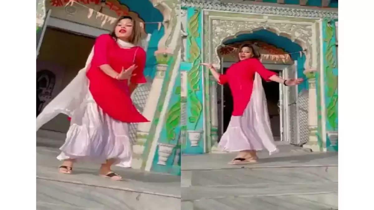 dance video viral