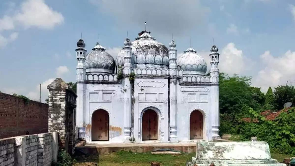 hindu save masjid