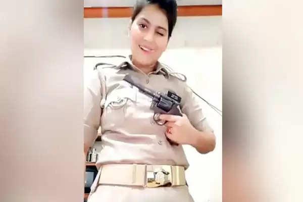 mahila constable