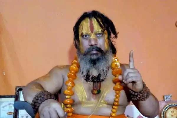 swami param hans das