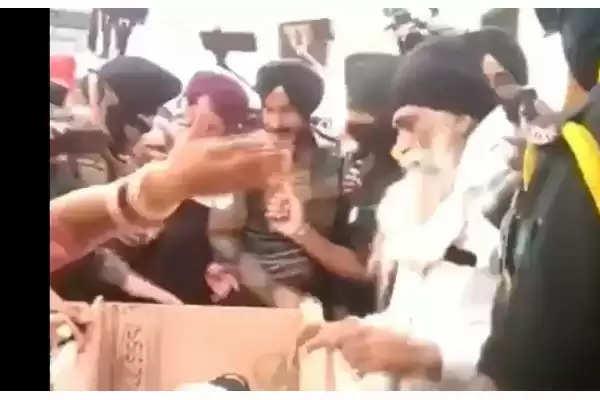 Shaheed jawan gajjan singh