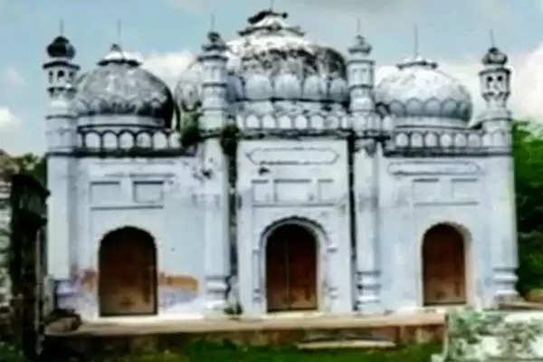 masjid save hindu