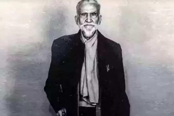 Raja Mahendra Pratap singh